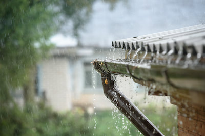 rain water harvesting hampton roads